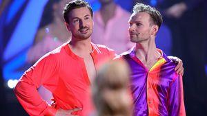 """Fans schockiert über Nicolas und Vadims """"Let's Dance""""-Aus!"""