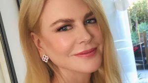 """Nicole Kidman über Nacktszenen: """"Ich habe sie nie abgelehnt"""""""