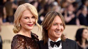 Nicole Kidman verrät Erfolgsgeheimnis ihrer Ehe mit Keith
