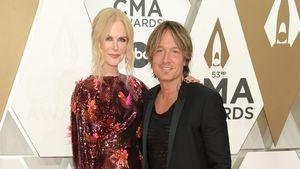 CMA Awards: Süßer Paar-Auftritt von Nicole Kidman & Keith!
