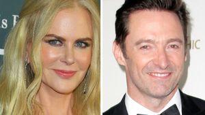 Hugh Jackman half Nicole Kidman nach Trennung von Tom Cruise