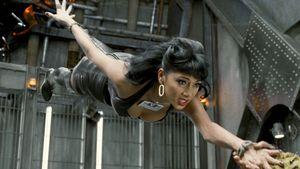 Sexy! Nicole Scherzinger als heiße Lily Poison