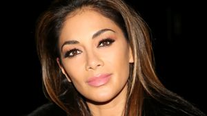 Nicole Scherzinger bei der Fashion Show in New York