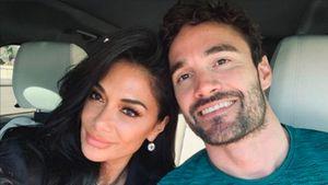 Endlich: Thom teilt Liebeserklärung an Nicole Scherzinger