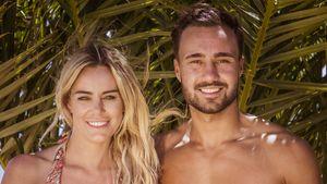 """Sorge wegen Dennis: """"Love Island""""-Nicole sucht Rat bei Alex!"""