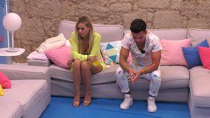 """""""Love Island""""-Nicole und Dennis haben keinen Kontakt mehr!"""