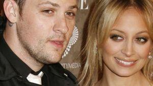 Nicole Richie & Joel Madden: Sie haben es getan!