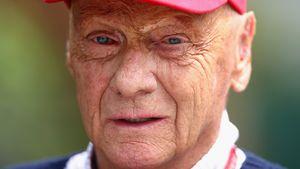 Vaterrolle: Das bedauerte Niki Lauda (†) bis zu seinem Tod