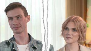 Überraschend: GNTM-Lucy kurz nach Liebes-Outing getrennt!