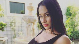 Nikki Bella in Sorge: Stimmt etwas mit ihrem Baby nicht?