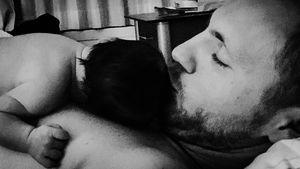 Baby-News: GZSZ-Newcomer Niklas Osterloh ist Papa geworden!