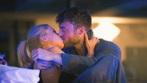 Kuss mit Denise: Bachelor Niko wollte lieber andere küssen