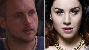 """Flirt-Fieber bei """"Newtopia"""": Nils & Kate auf Tuchfühlung"""