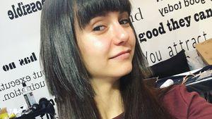Bye-bye, kurze Haare! Nina Dobrev hat es schon wieder getan