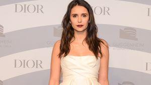 Nach Notaufnahme: Nina Dobrev schon wieder auf Red Carpet!