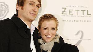 Nina Eichinger: Er ist ihre neue große Liebe!