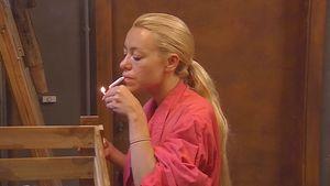 """""""Jetzt ist Stress!"""": Nina Kristin wird asozial bei Promi BB"""