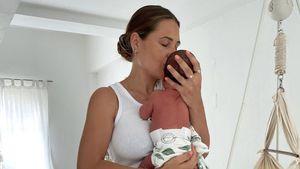 Zu speziell? Name von Nina Noels Baby noch nicht genehmigt!