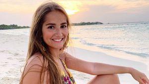 Pech gehabt, Niko: Bachelor-Girl Nina ist frisch vergeben
