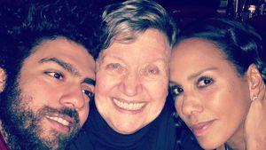 Zum 1. Mal: Barbara Becker zeigt ihre Mama auf Instagram!