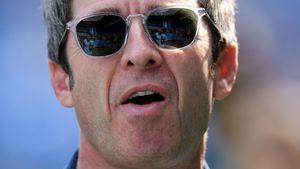 Noel Gallagher nicht mehr bei Oasis