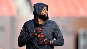Wegen 350.000 Dollar teurer Uhr: NFL-Star wird verwarnt