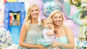 Oksana Kolenitchenkos Mutter sieht aus wie ihre Schwester!