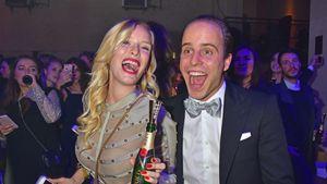 Oksana und Daniel Kolenitchenko, Clubbesitzer