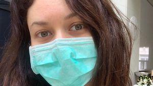 Kein Fieber mehr: Olga Kurylenko gibt weiteres Corona-Update