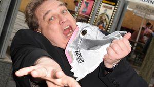 "Rolle in ""Sharknado 3"": So ""stolz"" ist Oliver Kalkofe"