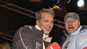"""Flashback: Oli Pocher witzelte bei """"TV Total"""" über No Angels"""