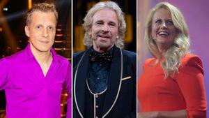 """40. Promi-""""Wer wird Millionär?"""": Sie gewannen schon Jackpot"""
