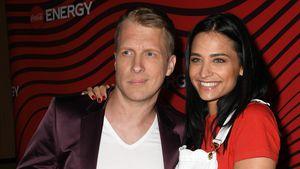 Brautpics und Lapdance: Oli Pocher hat Amira geheiratet