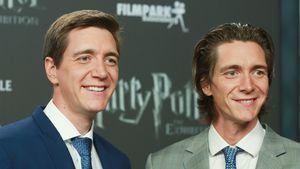 """Der Potter-Cast fiebert auf """"Phantastische Tierwesen 2"""" hin!"""
