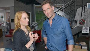 Anna Juliana Jaenner und Clemens Löhr