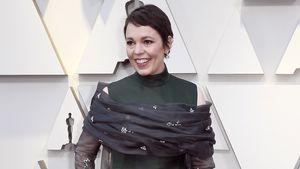 Wird Oscar-Siegerin Olivia Colman als erste Frau James Bond?