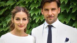 """Olivia Palermo & Johannes Huebl haben """"Ja"""" gesagt!"""
