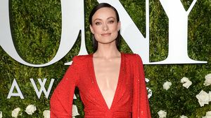 Olivia Wilde bei den Tony Awards 2017