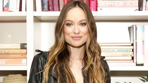 Olivia Wilde beim Event von Harper's Bazaar in New York