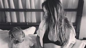 Endlich bestätigt: Olivia Wilde ist zum 2. Mal schwanger!