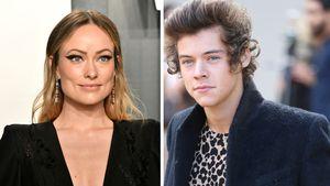 Harry Styles und Olivia Wildes Flirt wird immer ernster!