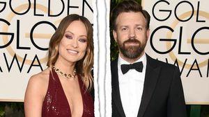 Liebes-Schock: Olivia Wilde und Jason Sudeikis sind getrennt