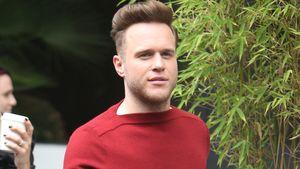 Liebes-Aus offiziell: Olly Murs ist wieder Single!