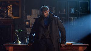 """Zweiter Teil von Netflix-Hit """"Lupin"""": So soll es weitergehen"""