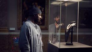 "70 Mio. Streams: Netflix-Hit ""Lupin"" überholt ""Bridgerton"""
