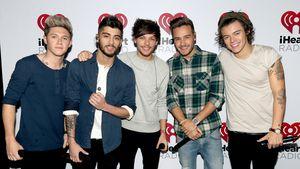 Verrät Liam Payne von One Direction Details über Band-Doku?