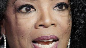 Oprah Winfrey: Wurde sie Opfer von Rassismus?