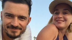 Orlando Bloom und Katy haben keinen neuen Hochzeitstermin