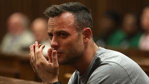 Knast-Prügelei: Oscar Pistorius rangelte um ein Telefon!