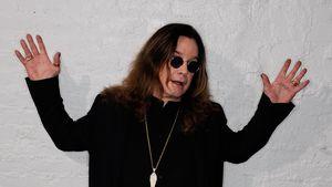 Trotz Gebrechen: Ozzy Osbourne hat mehrmals in der Woche Sex
